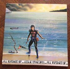 LESLIE MCKEOWN All Washed Up LP VINYL UK Egotrip 1979 8 Track Gatefold VGC