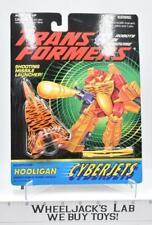 G2 Hooligan 1994 MISB Sealed Vintage Hasbro Transformers Action Figure