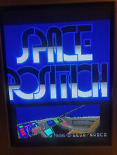 Space Position Pcb Jamma
