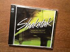 Shakatak  - Easier Said Than Done  [2 CD Album] LIVE 2003