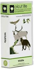NEW!!  Cricut cartridge Wildlife!!  Retired/ Rare!!  Free shipping!