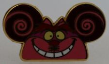 Disney Character Earhat Cheshire Cat Pin Only P9