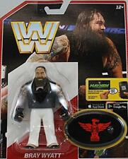 Bray Wyatt WWE Mattel Retro Series 6 Brand New Action Figure - Mint Packaging
