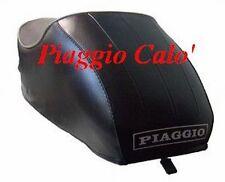 SELLA TIPO CORTO PIAGGIO VESPA 50 SPECIAL CON RIGHE IN VERTICALE