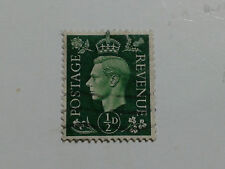 UK KING GEORGE VI - STAMP - 1/2D
