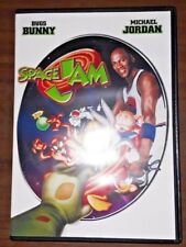 Space Jam (DVD, 2011) Michael Jordan