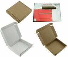 Cajas de envíos y mudanzas para paquetería y envíos