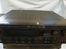 Yamaha Natural Sound RX-V496 AV Receiver Amplifier DTS Phono Bluetooth Optical