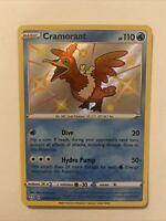 Shiny Cramorant SV030/SV122 Shining Fates Holo Rare Pokemon Nm-Mint