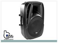 DAD IKOS15P CASSA PASSIVA DIFFUSORE ACUSTICO DJ DISCO PARTY KARAOKE LOUDSPEAKER