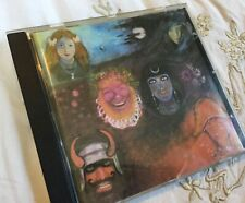 King Crimson CD In The Wake Of Poseidon Psych Mod Freakbeat
