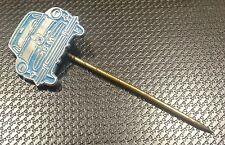 FORD SPILLA 15M BLU VERNICIATO 16x14mm anni '60 ANNI + ORIGINALE