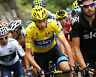 Chris Froome Tour de France Winner Pack 10x8 Photo