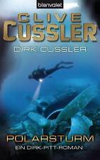 Krimis & Thriller-Bücher im Taschenbuch-Format Clive-Cussler
