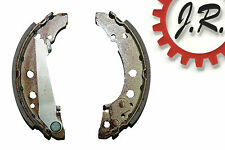 SHU300 (GS8166) Rear Brake Shoes for Audi 80, Seat Cordoba & VW Golf, Polo 78-