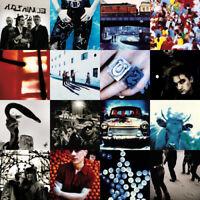 "U2 : Achtung Baby VINYL 12"" Album 2 discs (2018) ***NEW*** Fast and FREE P & P"