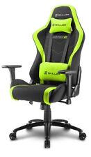 Silla Gaming Sharkoon Skiller Sgs2 negro verde 160° Pdi02-ga40312048