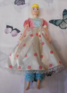 Little Bo Peep - Disney Toy Story Doll - 1995 Thinkway - Little Bo Peep *RARE*