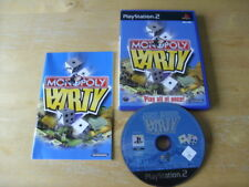 PLAYSTATION 2 / PS2 - Monopoly Party (Sony PlayStation 2, 2002) FREE UK P&P