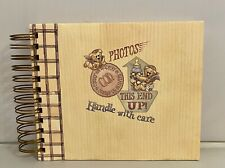 Boyds Collection Photo Album Boyds Bears and Friends 1997