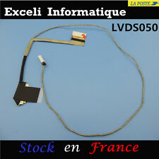 Genuine LVDS LCD DEL VIDEO SCREEN DISPLAY ABW50-MB-EDP CABLE DC020026A00