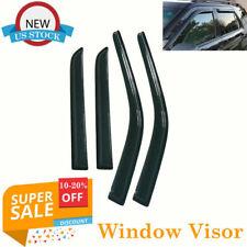 For Ford Explorer 2011 2012 2013 2014 2015 2016-2019 Window Weather Shade Visor