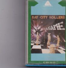 Bay City Rollers-Its A Game music Cassette