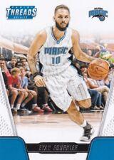 EVAN FOURNIER 2016-17 PANINI THREADS Basket Cox, #14