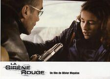 LA SIRENE ROUGE FILM D'OLIVIER MEGATON  PHOTO D'EXPLOITATION (PHOTO NUMERO 3 )