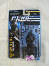 GI JOE The Pursuit of Cobra Snake Eyes Ninja Commando No. 1101 Action Figure v54