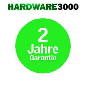 Aufrüstoption H3K - 2 Jahre Garantie Update für hardware3000 Geräte