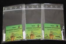 Fleischfressende Pflanzen 3 x 30 Sarracenia Samen im Mix! - Schlauchpflanze