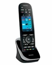 Logitech Harmony Ultimate One IR Remote,Customizable Touch Screen Control,Black