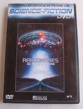 DVD RENCONTRE DU TROISIEME TYPE - Richard DREYFUSS - Steven SPIELBERG