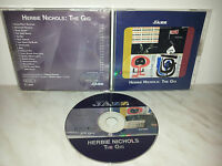CD HERBIE NICHOLS : THE GIG - MUSICA JAZZ