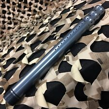"""New Custom Products Cp Barrel Front - Pewter - 14"""" Total Length"""
