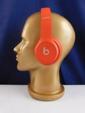 Beats by Dr. Dre solo 3 inalámbricos BT auriculares on ear beats Club Collection rojo