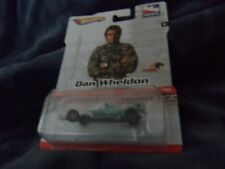 2009 Hot Wheels Indy Car Series National Guard Dan Wheldon - RLC Exclusive - NIP