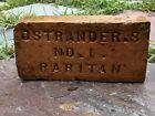 Reclaimed Brick Troy NY OSTRANDER Brick company 100 Year Old brick