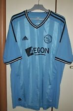 Ajax Amsterdam 2011 - 2012 Away football shirt jersey Adidas size XL