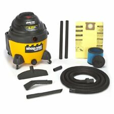 9626510 Shop-vac Right Stuff Canister Vacuum Cleaner 12 A - 4.85 Kw Motor