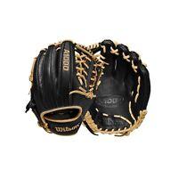 """Wilson A1000 1789 11.5"""" Infielders Baseball Glove WTA10RB201789 Wilson A1000 178"""
