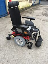 PRIDE QUANTUM Q4 4MPH ELECTRIC MOBILITY POWERCHAIR WHEELCHAIR SCOOTER WARRANTY