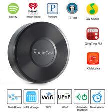 M5 AudioCast WIFI Receiver Music Airplay DLNA Audio Wireless Sound Streamer