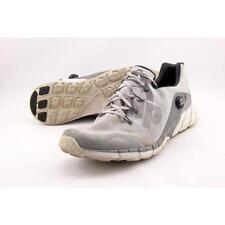Chaussures gris Reebok pour homme, pointure 45