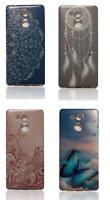 Custodia PER Huawei NOVA SMART DIG-L21 Protezione matte Cover gel SILICONE tpu