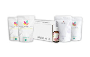 Stop Smoking Health Pack- The Perfect Health Gift 2020- Health & Wellbeing
