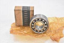 SKF 2204 Self-Aligning Ball Bearing - Straight Bore, 20 mmID 47 mmOD 18 mm W C0