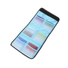 Selens Filter Case Bag Holder 6 Pockets Wallet for UV CPL ND Square Round Filter