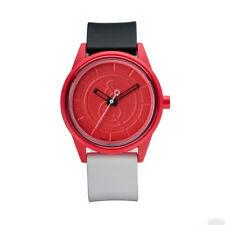 Relojes de pulsera solar de plástico